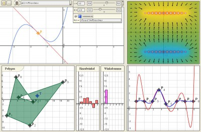 math4u2 (Linux) 2.1 screenshot