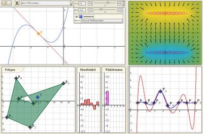 math4u2 (Linux) 2.1 screenshot