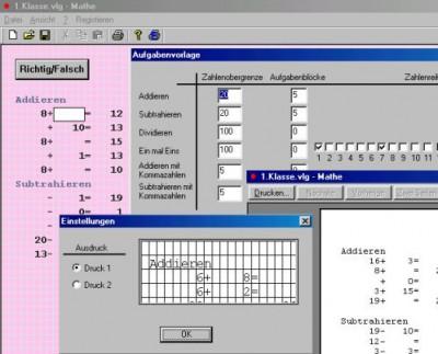 Mathe 456 1.5 screenshot