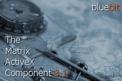 Matrix ActiveX Component 3.1 screenshot