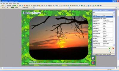 MaxMedia 2.2.00 screenshot