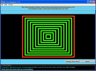 MB Free Hypnosis 1.20 screenshot