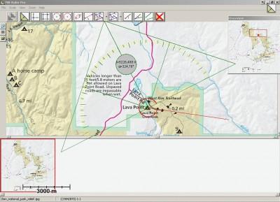 MB-Ruler Pro 5.1 screenshot