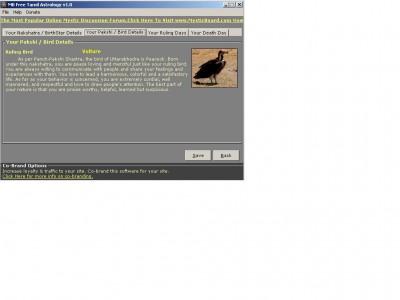 MB Tamil Astrology 1.75 screenshot