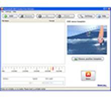 McFunSoft DVD Creator 8.0.8.68 screenshot