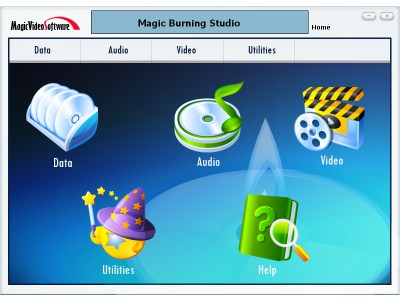 McFunSoft Video Capture/Convert/Burn DVD Solution 4 screenshot