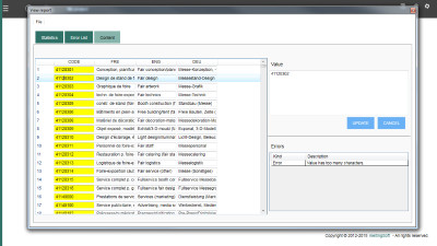 meltingSquare Checker 1.2.55.28 screenshot