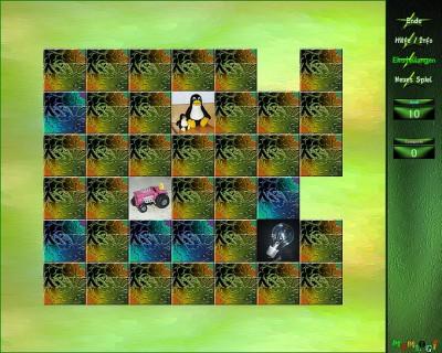Memlogi 2.5 screenshot