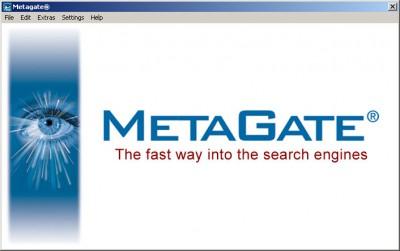 Metagate 2006 screenshot