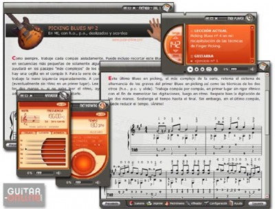 Método de Guitarra - Volumen III 5.5 screenshot
