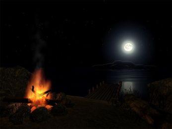 Midnight Fire 5.07 screenshot
