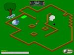 Mighty Mini Golf 1.1.2 screenshot