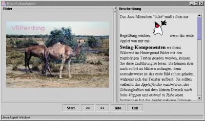 MikroSchau 1.4 screenshot