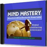Mind Mastery Mental Conditioning Screens 1.0 screenshot
