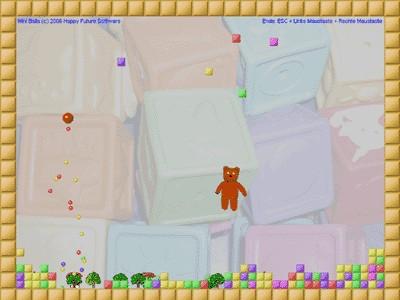 Mini Balla 2006 1.0 screenshot