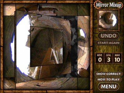 Mirror Mixup 1.18.1 screenshot