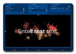 Mix-FX Flash Animations and Buttons 1.042 screenshot