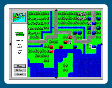 Modern Warfare 2.41.83 screenshot