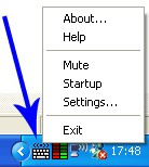 Morse Pilot 1.00 screenshot