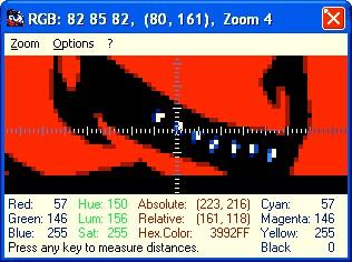 MouseZoom 1.5 screenshot