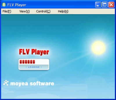 Moyea FLV Player 2.0.2.94 screenshot
