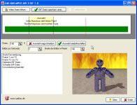 MPEG-AVI 2 GIF 1.0 screenshot