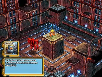 Mr. Robot 1.0 screenshot