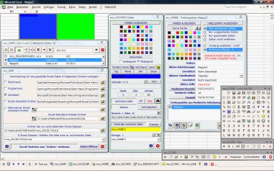 mrs_EXCELTOOLS 5.1 screenshot