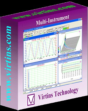Multi-Instrument Lite 3.9 screenshot