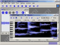 Music Recognition System Pro 3.3 screenshot