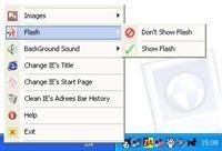 My Options 3.5 screenshot