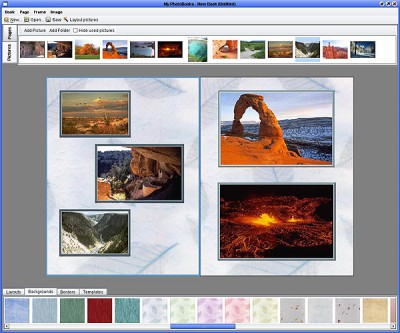 My Photo Books By DigiLabs 2.8 screenshot