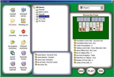 My Spider 6.0 screenshot