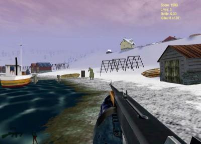 My Worst Day WW2 1.99e screenshot