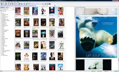 MyAllMovies 1.8.2 screenshot