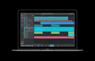 n-Track Studio 9.0.0 screenshot