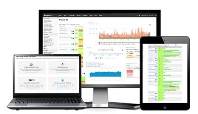Nagios XI Network Monitoring Software 5.2.7 screenshot