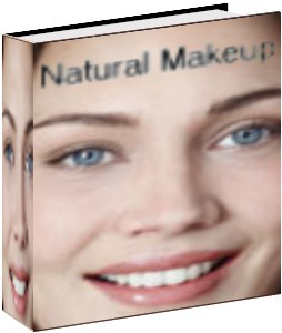 Natural Makeup 5.7 screenshot