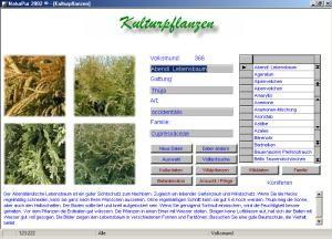 NaturPur 2010 screenshot