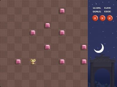 Neko Puzzle 1.21 screenshot