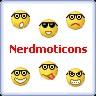 Nerdmoticons 1.0 screenshot