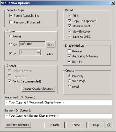 Net-It Now 4.0.0.34 screenshot