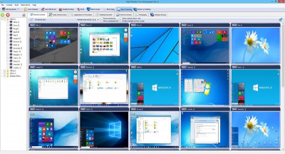 Net Monitor for Employees Professional 5.6.38 screenshot