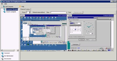 Net Monitor for Employees 3.8.30 screenshot