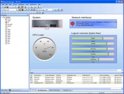 NetDecision 5.7 screenshot