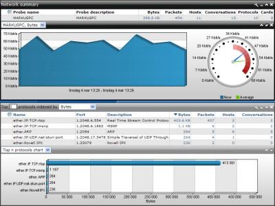 Network Probe 3.0 screenshot
