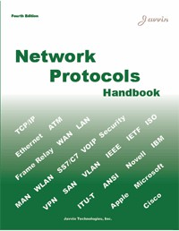 Network Protocols Handbook v4 screenshot