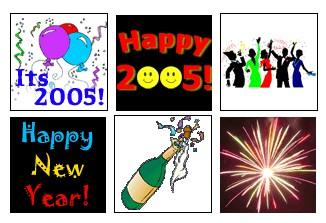 New Year Yahoo Avatars 1.0 screenshot
