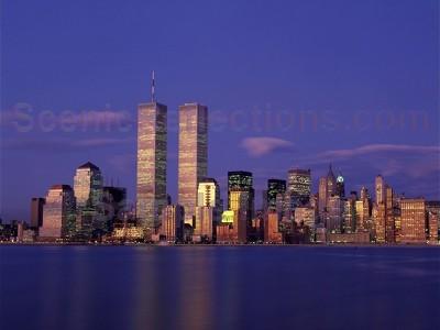 New York City Screensaver 3.0 screenshot
