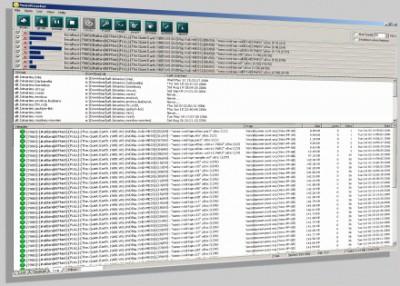 NewsReactor 20080129.2 screenshot